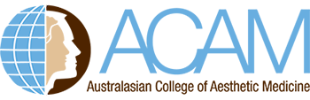 The Australasian College of Aesthetic Medicine (ACAM)