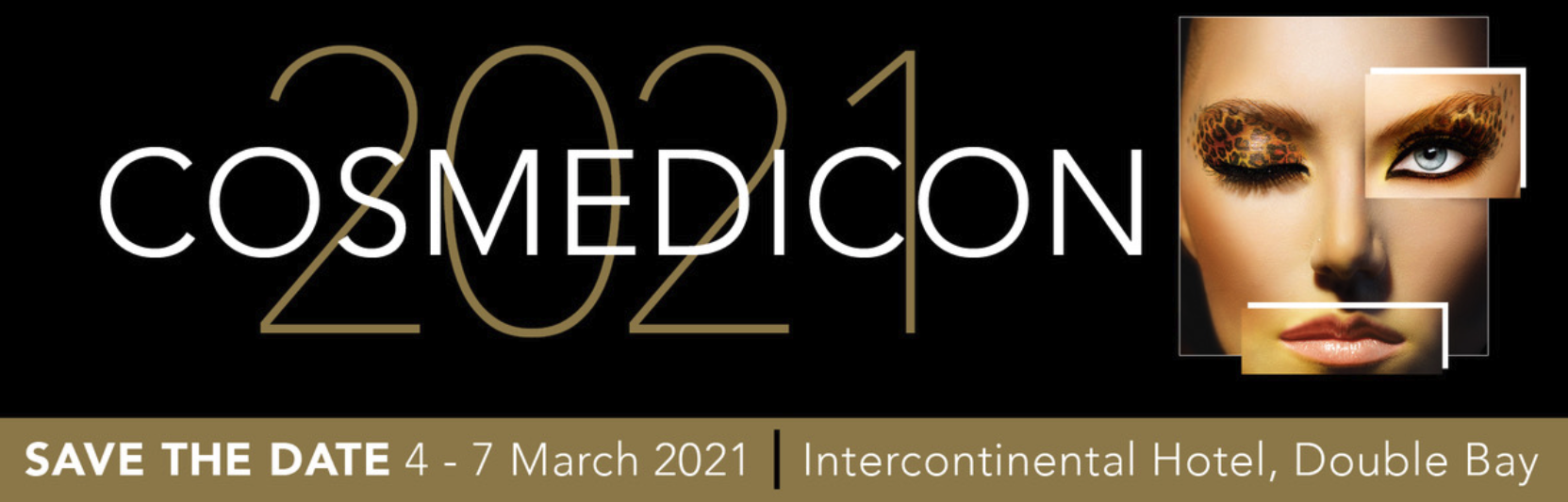 WELCOME TO COSMEDICON 2021 CONFERENCE
