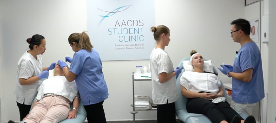 Hands-On Cosmetic Injectables Training